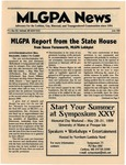 MLGPA News (June 1999) by Betsy Smith