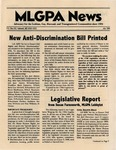 MLGPA News (July 1999) by Betsy Smith