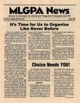 MLGPA News (August 1999)