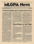 MLGPA News (December 1999) by Betsy Smith