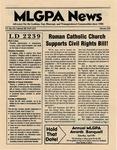 MLGPA News (February 2000)
