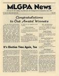 MLGPA News (May 2000) by David Garrity