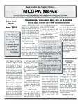 MLGPA News (June 2001)