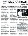 MLGPA News (December 2001) by Mark Sullivan