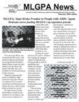 MLGPA News (February 2002) by Mark Sullivan
