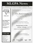 MLGPA News (Spring 2004)