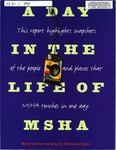A Day in the Life of MSHA: Maine State Housing Authority 1998 Annual Report