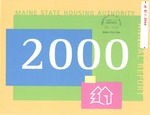 Maine State Housing Authority Annual Reports