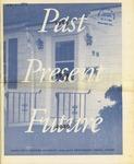 Past Present Future: MSHA Annual Report 1999