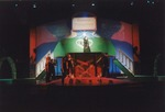 Multimediation 32 by University of Southern Maine Department of Theatre