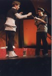 Multimediation 44 by University of Southern Maine Department of Theatre
