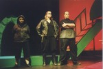 Multimediation 46 by University of Southern Maine Department of Theatre