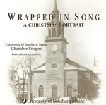 Wrapped in Song, A Christmas Portrait by Robert Russell