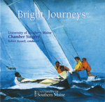 Bright Journeys by Robert Russell