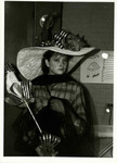My Fair Lady Photograph - Sarah Scott, Assistant Costumer by University of Southern Maine Department of Theatre