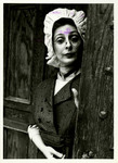 My Fair Lady Photograph - Carole Mahoney by University of Southern Maine Department of Theatre