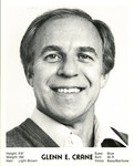 Glenn E. Crane Headshot by University of Southern Maine Department of Theatre