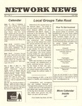 Network News, Vol. 1, No. 2 (Fall 1998)