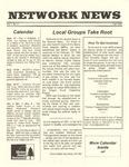 Network News, Vol. 1, No. 2 (Fall 1998)