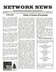 Network News, Vol. 1, No. 3 (Winter 1998)