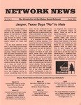 Network News, Vol.2, No. 1 (Spring 1999)