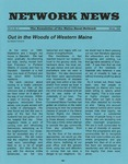 Network News, Vol.2, No. 4 (Winter 1999) by Naomi Falcone and Maine Rural Network