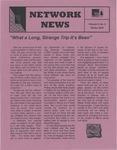 Network News, Vol.3, No. 4 (Winter 2000)
