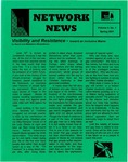 Network News, Vol.4, No. 1 (Spring 2001)