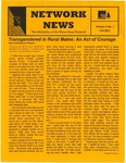 Network News, Vol.4, No. 3 (Fall 2001) by Naomi Winterfalcon and Maine Rural Network