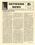 Network News, Vol.4, No. 4 (Winter 2001) by Naomi Winterfalcon and Maine Rural Network
