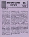 Network News, Vol.5, No. 1 (Spring 2002) by Naomi Winterfalcon and Maine Rural Network