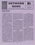 Network News, Vol.5, No. 1 (Spring 2002)