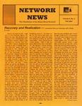 Network News, Vol.5, No. 3 (Fall 2002)
