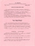 The Networker, v.1, no. 5 (January 1990) by Gay/Lesbian Community Network