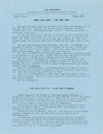 The Networker, v.1, no.7 (March 1990) by Gay/Lesbian Community Network