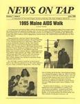 News on Tap, Vol.7, No.4 (June 1995)