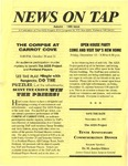 News on Tap (Autumn 1995) by Eve Cimmel and The AIDS Project