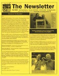 The Newsletter (Fall 2004) by Pam McCann and Maine Speakout Project
