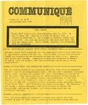 Northern Lambda Nord Communique, Vol.11, No.5 (May/June 1990)