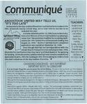 Northern Lambda Nord Communique, Vol.12, No.1 (January 1991)