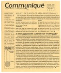 Northern Lambda Nord Communique, Vol.12, No.3 (March 1991)