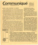 Northern Lambda Nord Communique, Vol.12, No.5 (May/June 1991)