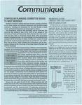 Northern Lambda Nord Communique, Vol.12, No.8 (October 1991)