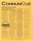 Northern Lambda Nord Communique, Vol.15, No.7 (September 1994)