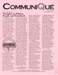 Northern Lambda Nord Communique, Vol.15, No.9 (November 1994)