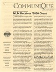 Northern Lambda Nord Communique, Vol.18, [No.4] (July/August 1997) by Northern Lambda Nord and Dick Harrison