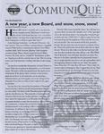 Northern Lambda Nord Communique, Vol.19, No.1 (January/February 1998)