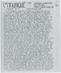 Northern Lambda Nord Communique, Vol.4, No.2 (February 1983)