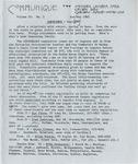 Northern Lambda Nord Communique, Vol.4, No.5 (May 1983)