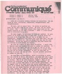 Northern Lambda Nord Communique, Vol.5, No.2 (February 1984)